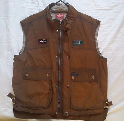 R-M-Williams-brown-oilskin-outdoors-vest-size-XL-regular  R-M-Williams-brown-oilskin-outdoors-vest-size-XL-regular  R-M-Williams-brown-oilskin-outdoors-vest-size-XL-regular  R-M-Williams-brown-oilskin-outdoors-vest-size-XL-regular  R-M-Williams-brown-oilskin-outdoors-vest-size-XL-regular  R-M-Williams-brown-oilskin-outdoors-vest-size-XL-regular Have one to sell? Sell now R.M. Williams brown oilskin outdoors vest size XL regular