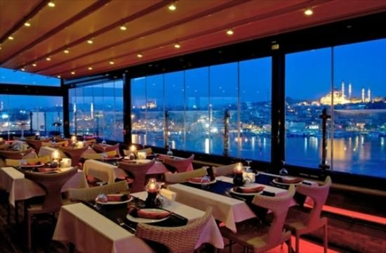 Photo of Peninsula Restaurant