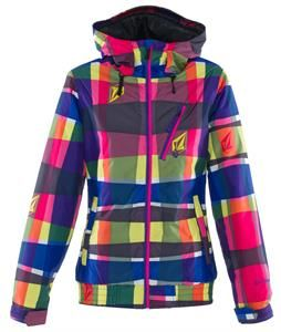On Sale Volcom Panorama Insulated Snowboard Jacket - Womens 2014. FREE shipping over $50.