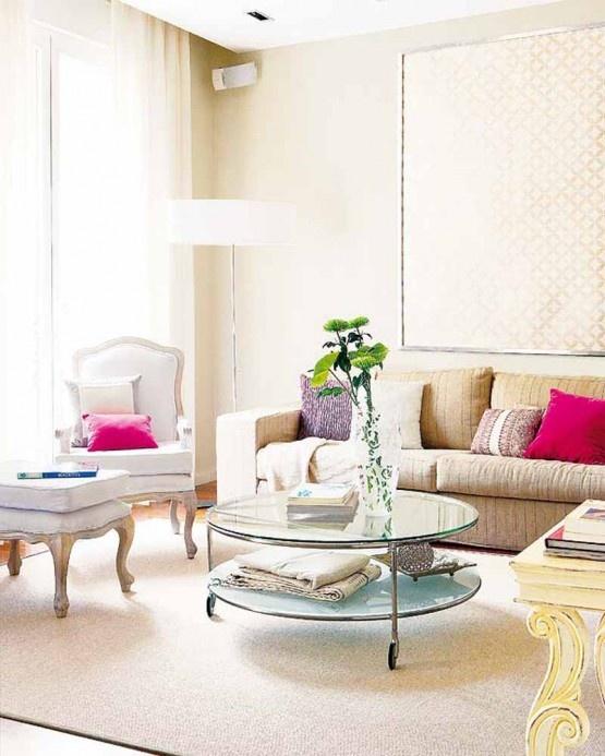 Casual Design Ideas For Living Roomsu003eu003e Furniture Placement
