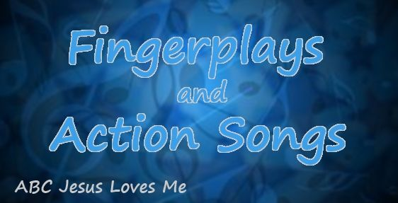 Songs poems and finger plays that promote phonological awareness