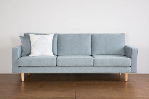 Darlo Sofa has a beautiful and practical design. Made in Perth