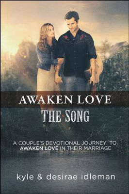 Awaken Love Devotional {Giveaway} ends 12/14- Together With Family- my husband and I have really enjoyed working through this one!  It gives great practical things to do to improve your marriage.  Make a great New Years Devotional to start!