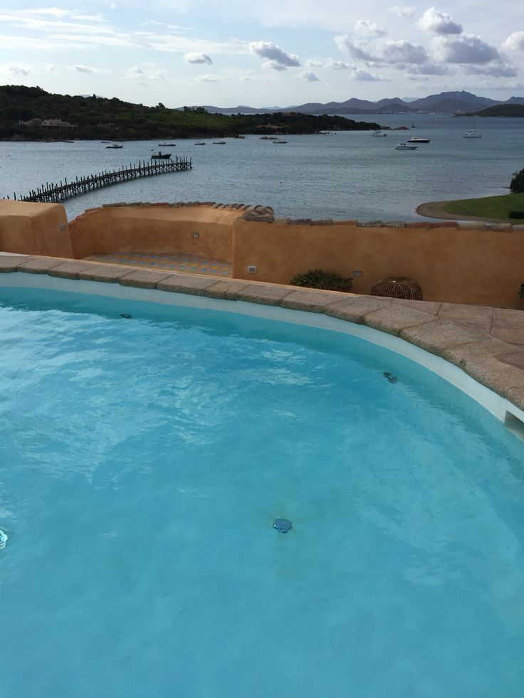 Started from EUR31K Cala Di Volpi Presidential Suite, with three bedrooms, two lounges, sauna and private swimming pool is expensive place in all Europe in summer time #caladivolpi #costasmeralda http://alberghi.consolidatorgroup.it/Hotel/Cala_Di_Volpe_Hotel_Arzachena.htm