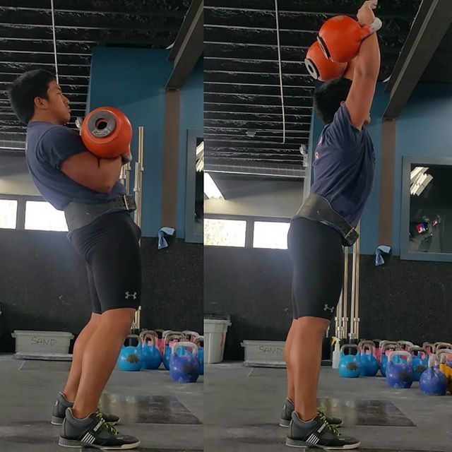 28 KG | 62 LB Competition Kettlebell