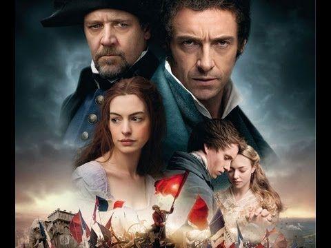FULL SOUNDTRACK of Les Miserables 2012 Movie!!! 24601 - prisoner of the galon! Alfie Boe is still the greatest.