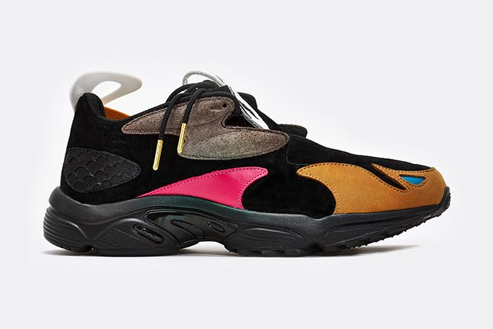 sale retailer a40f7 99f5c Pyer Moss and Reebok Unveil More Daytona Experiments