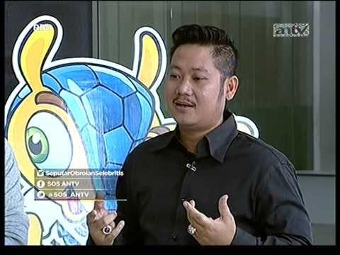 SOS Fenomena Hypnotis Di Panggung Hiburan Part 4 (+playlist)