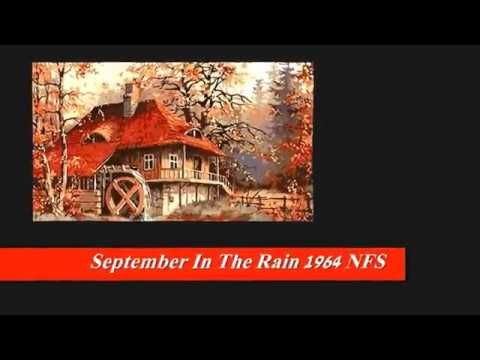 CHAD AND JEREMY - SEPTEMBER IN THE RAIN - YouTube