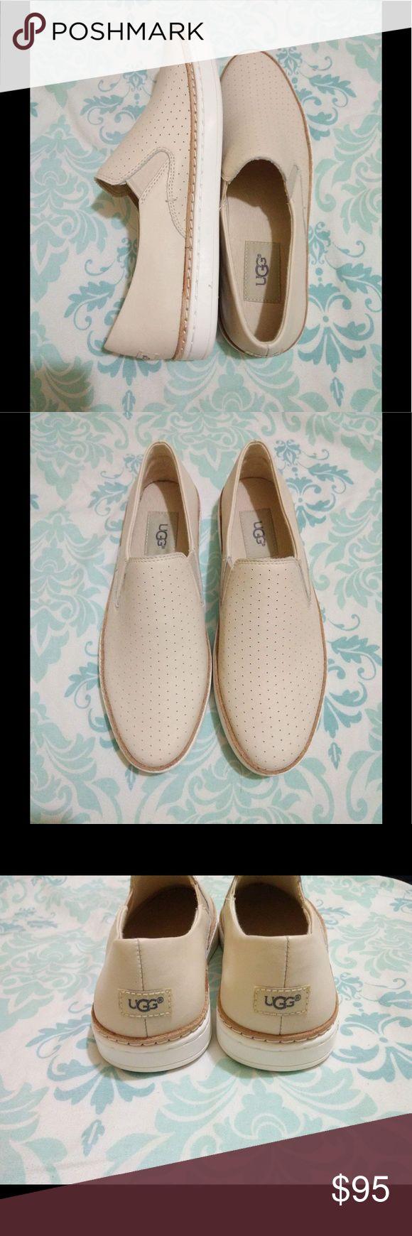 UGG Sneakers Very comfortable and fashion. It is brand new with box UGG Shoes Sneakers