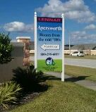 Ayersworth is a collection of single family homes located in the Riverview area just south of Tampa. The community offers numerous amenities including a basketball court, a playground, a swimming pool, picnic pavilion, and a community center. Families can choose from a variety of floorplan options with prices starting from the $200s.