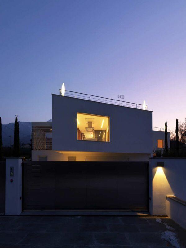 As 25 Melhores Ideias De Ultra Modern Homes No Pinterest   Modern Home  Pictures