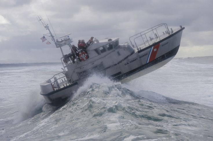 coast guard boats heavy surf | USCG: Boats - 13th Coast Guard District - Guardians of the Pacific ...