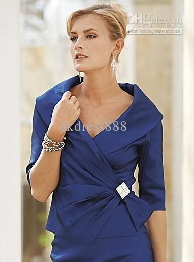 tea length cocktail dresses with jackets | - tea length mother of the bride dresses plus size with jacket ...