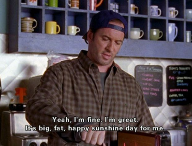 What Gilmore Girls Character are You Based on Your Major?