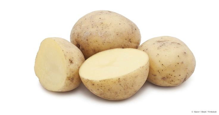 Learn more about potato nutrition facts, health benefits, healthy recipes, and other fun facts to enrich your diet.