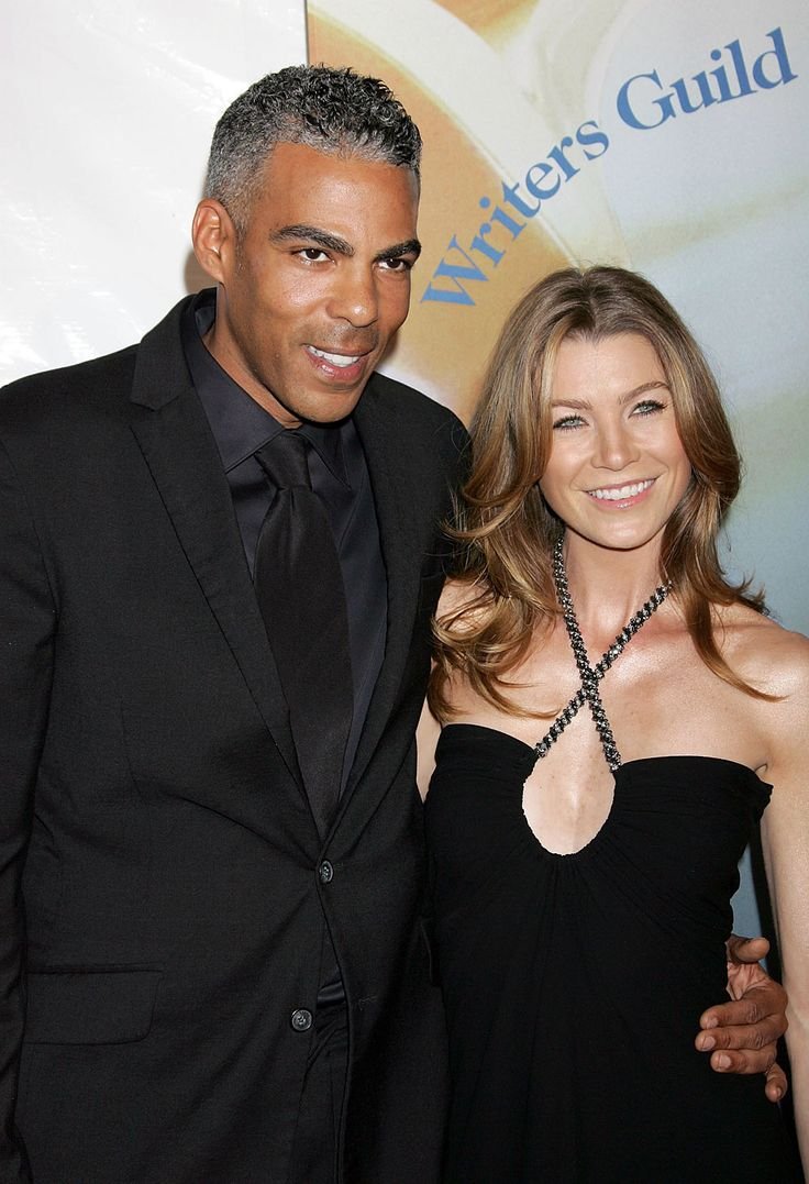 Who Is Chris Ivery? 5 Things to Know About Ellen Pompeo's Husband