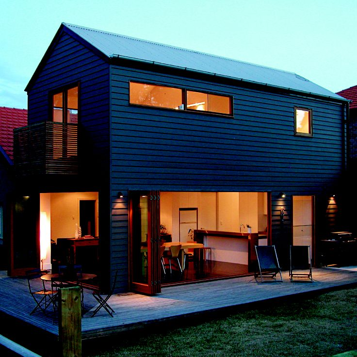 project The Pod System, NSW designer Order Architects.
