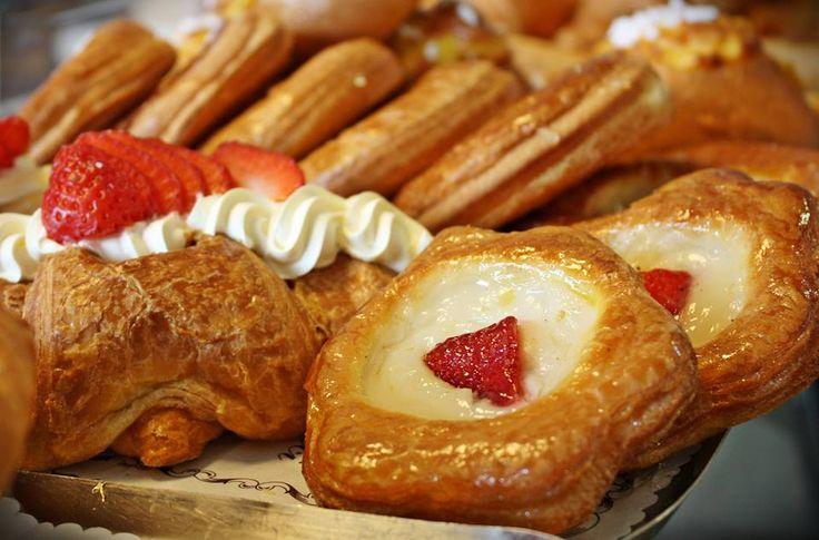 Per il tuo momento di co(cco)lazione!   #colazione #pasticceriapamela #modena