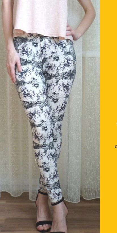 ec37fd635135b BlackPresenting latest collections Plain Cotton Ankle Length Leggings  Fabric-Cotton Lycra Size- XXL,XXL 12 designs In the set Rs.210/pc Minimum  order full ...