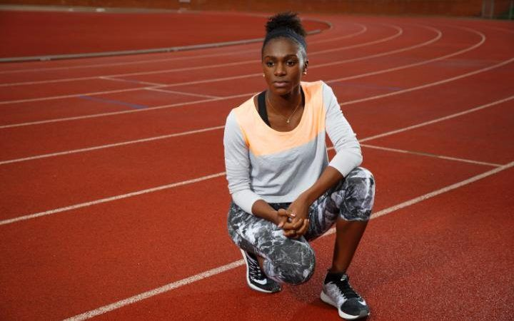 'I'm going to go try and win': how Britain's sprint star Dina Asher-Smith has upped her expectations ahead of Rio Olympics