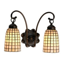 Stained Glass Bathroom Vanity Lights 22 best tiffany-style art glass images on pinterest   lighting