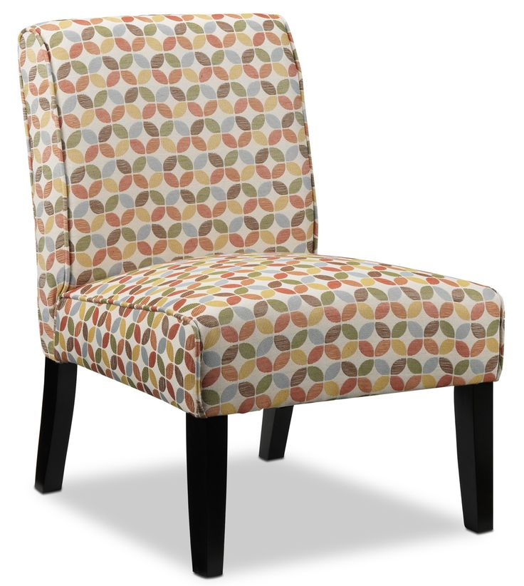 Delight Upholstery Accent Chair - Leon's