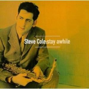 New Smooth Jazz - Listen to Free Radio Stations - AccuRadio | Steve Cole, When I Think Of You, 1998 / Atlantic records