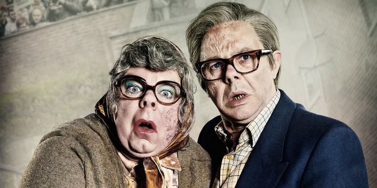 Here's some things you might not have spotted in The League Of Gentlemen Anniversary specials. For example, did you know Steve Pemberton's son had an acting role in the final episode?