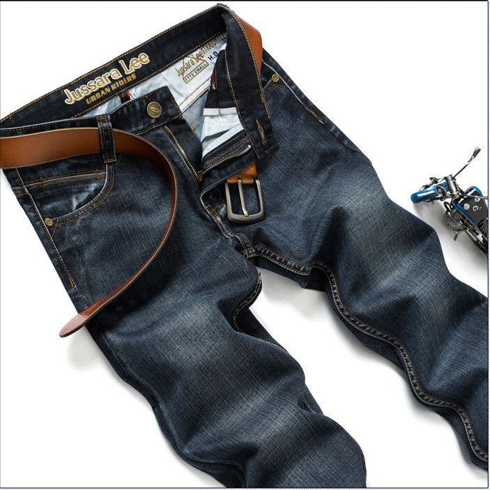 Hot sale! 2015 New arrived four Seasons men jeans,Men Slim Straight pants,Men's brand high quality jeans