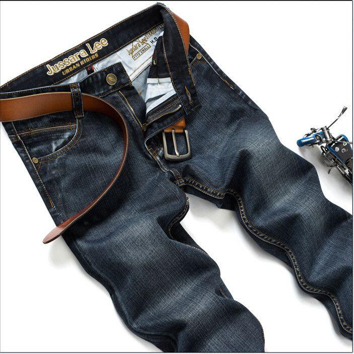 Hot sale! 2015 New arrived four Seasons men jeans,Men Slim Straight pants,Men's brand high quality jeans