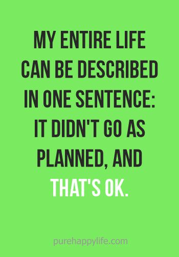 One Sentence Love Quotes For Her: #life #quote Purehappylife.com