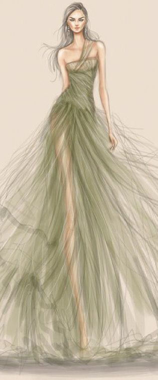 Fashion Illustration by Shamekh Bluwi ~The Guide to Affiliate Companies Every Fashion Blogger Must Know http://heartifb.com/2013/08/06/the-guide-affiliate-companies-every-fashion-blogger-must-know/ Design your Destiny, Make Each Day Your Masterpiece!