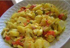 Βιεννέζικη πατατοσαλάτα - μπορεί να διατηρηθεί στο ψυγείο για μέρες. ~ Fantastikomagazine