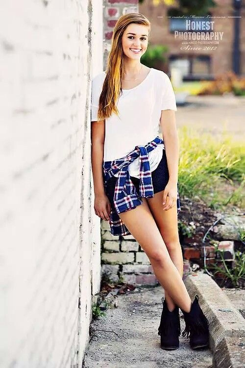 37 Best Images About Sadie Robertson On Pinterest