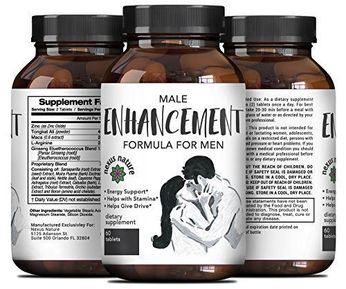 Best Supplements For Sex Drive
