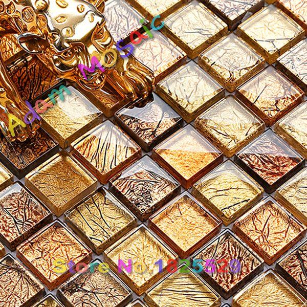 Die besten 25+ Glas Mosaik Fliese Backsplash Ideen auf Pinterest - mosaik fliesen k che