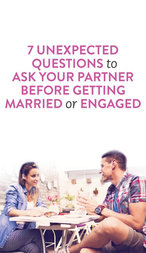 Things to ask before dating a guy