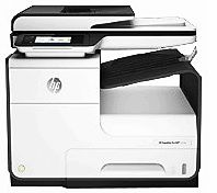 HP PageWide Pro 377dw Driver