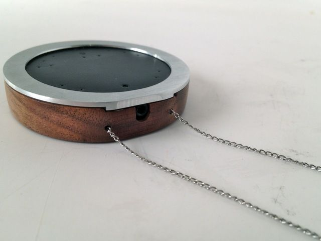 Wear -- A wearable personal assistive hearing device by Eric Rosenthal, Michelle Temple — Kickstarter