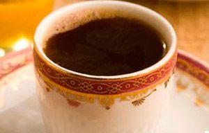 Кофе «Целебный» с бальзамом и медом