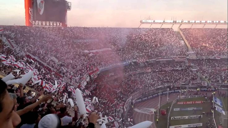 PARA SER CAMPEON - River Plate vs Quilmes - Torneo Final 2014