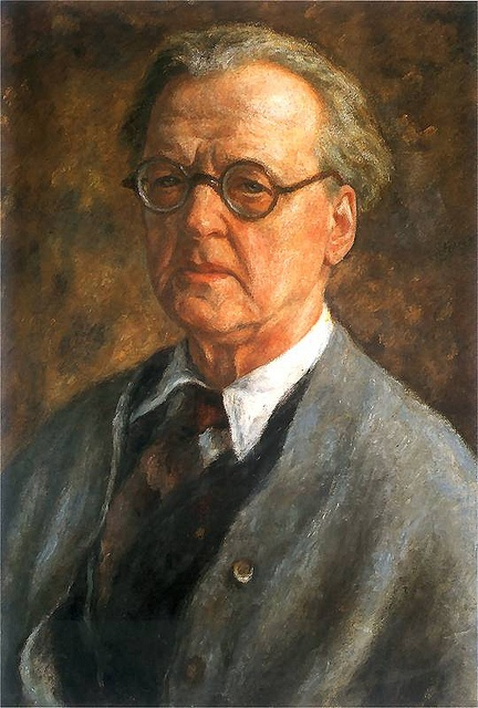 Józef Pankiewicz (November 29, 1866 - July 4, 1940) was a Polish painter, graphic artist, and pedagogue.  Pankiewicz was born at Lublin. He studied under Wojciech Gerson and Alexander Kamiński. He travelled to Saint Petersburg with Władysław Podkowiński after winning a scholarship to the Imperial Academy of Arts there. In 1889, both artists left for Paris.  Founder of Polish Colorism deriving from postimpressionism. In France he was a friend of Pierre Bonnard and strongly influenced by his…