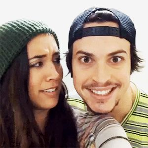 Perfect relationship -- Alex and Sierra