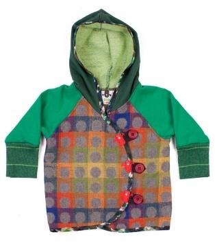 On the spot hoodie - Oishi-m