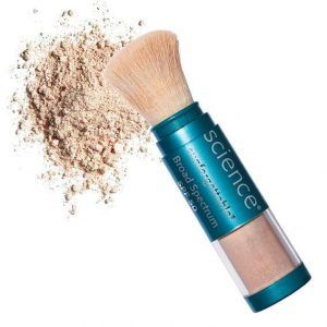 Sunforgettable Brush-On Sunscreen by colorescience #8