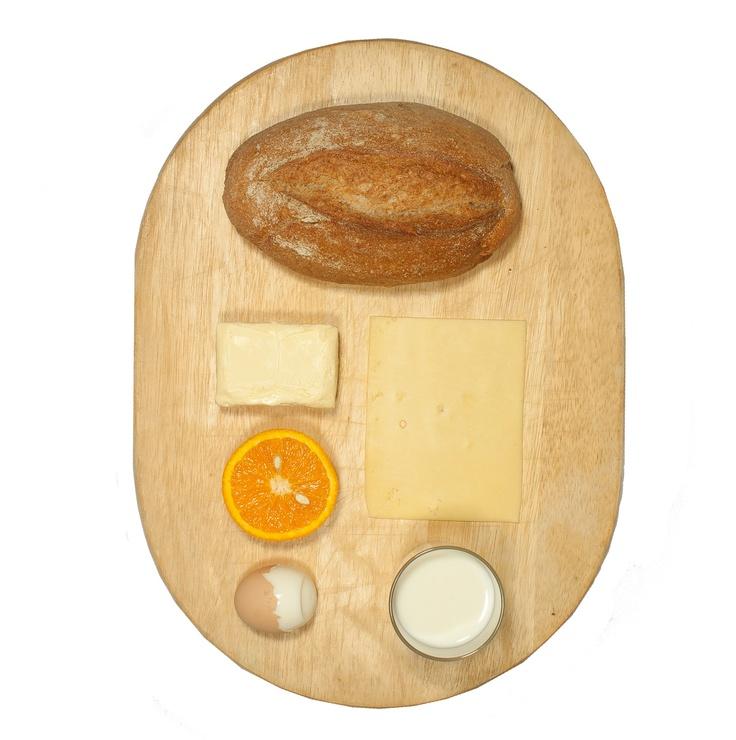ontbijt2  aukjesimonevanrossum.nl