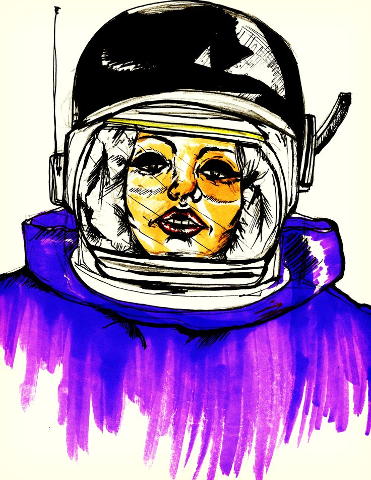 Art by Beren Davis Print for sale @ Society6.com/BerenDavisDesigns