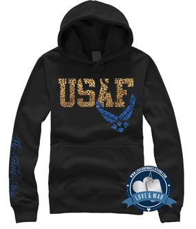 Usaf Fly-fight-win top