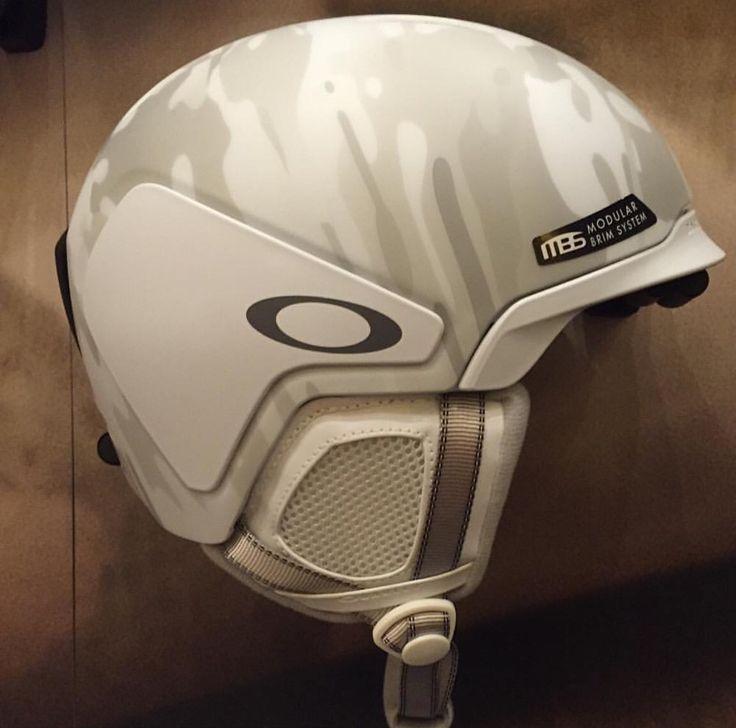 Oakley Tactical Helmet